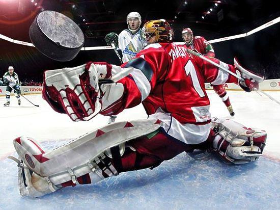 В Сочи стартовали турниры по хоккею и фигурному катанию