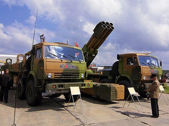 Киев не располагает необходимым для этого оборудованием