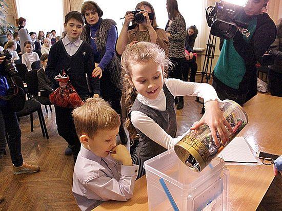 Крымские школьники знают как спасти природу полуострова