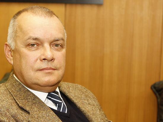 Депутат Федоров потребовал возбудить дело на Киселева, оскорбившего его самоуважение