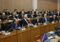 Февральская сессия краевого парламента подвела итоги по ряду вопросов