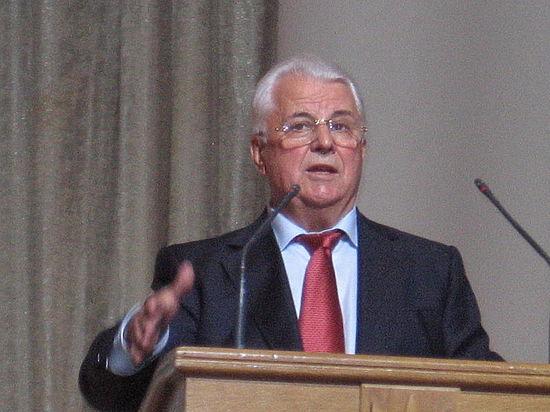 Политик вспомнил про Переяславскую раду