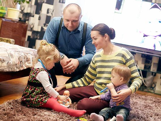 МК» в Серпухове» заглянул в семью известного блогера и серпуховского врача