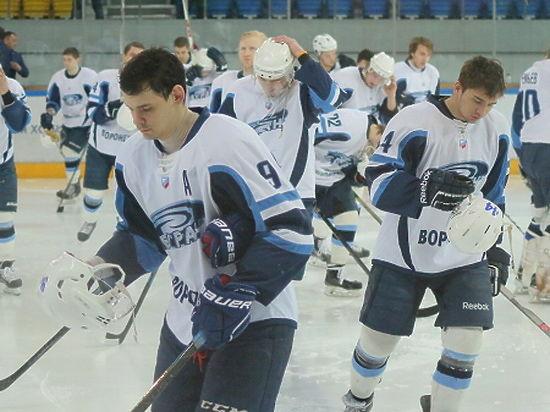 Доигрались: воронежский «Буран» с позором завершил выступление в ВХЛ