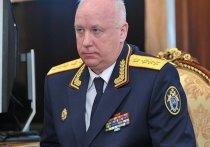 Глава СК объяснил причину бегства на Украину депутата Вороненкова