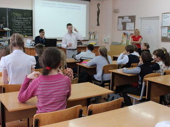Уникальные уроки толерантности начались в Екатеринбурге