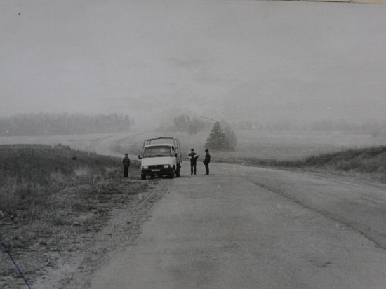 Оборотни в погонах занимались разбоем на федеральной трассе в Удмуртии