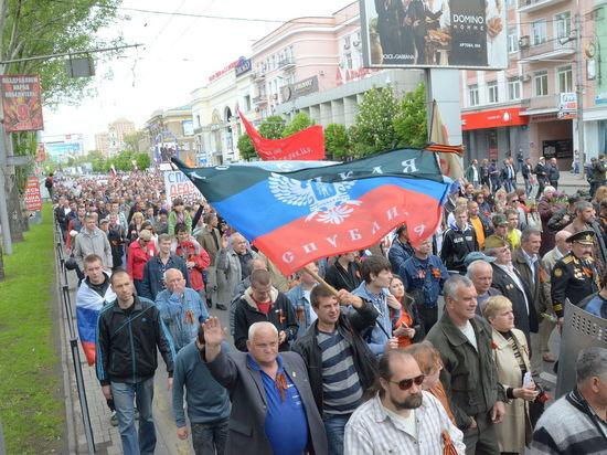 Донбасс пошел по пути Крыма: Ахметова выдавливают по капле