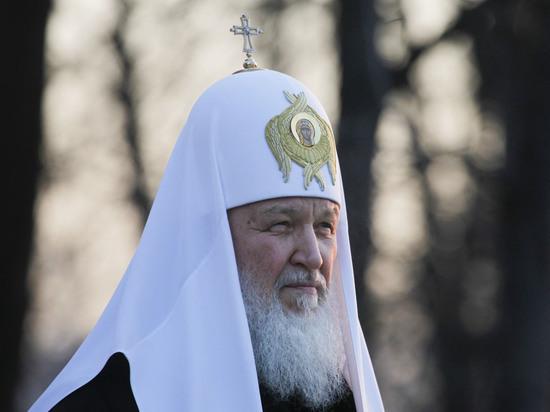Петербургские ректоры предложили сделать патриарха почетным гражданином города