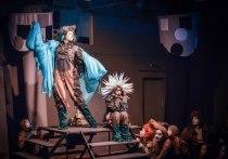 Театральная афиша Крыма со 2 по 8 марта