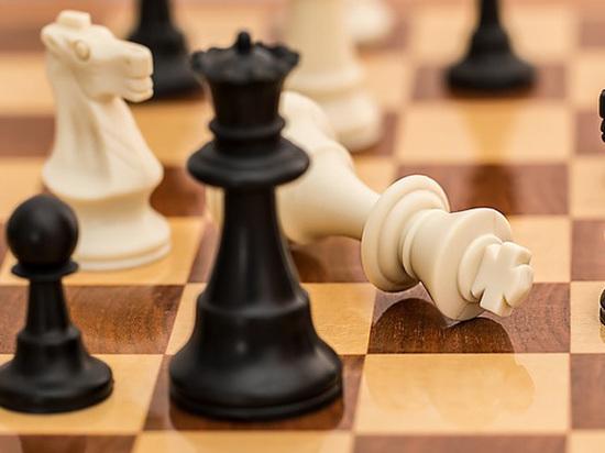 Как стать королевой шахмат в хиджабе