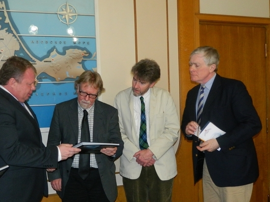 Докопались до Крыма: английские археологи готовы организовать раскопки на полуострове