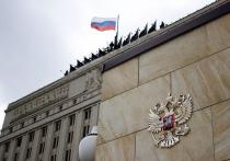 В Минобороны России сообщили о гибели 2 марта под сирийской Пальмирой рядового-контрактника Артема Горбунова