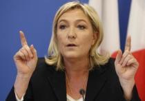 """Кандидат в президенты Франции назвала """"российскую угрозу"""" мошенничеством"""