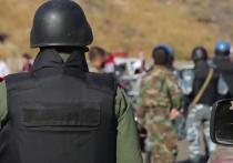 В СМИ появились подробности ранения генерал-майора Петра Милюхина в Сирии