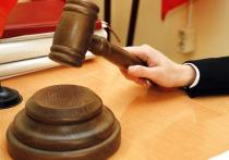 Руководство дачного товарищества подало в суд на Евгения Лансере, который задолжал почти 80 тысяч рублей