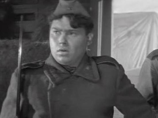 Актер Александр Кузнецов скончался в Москве