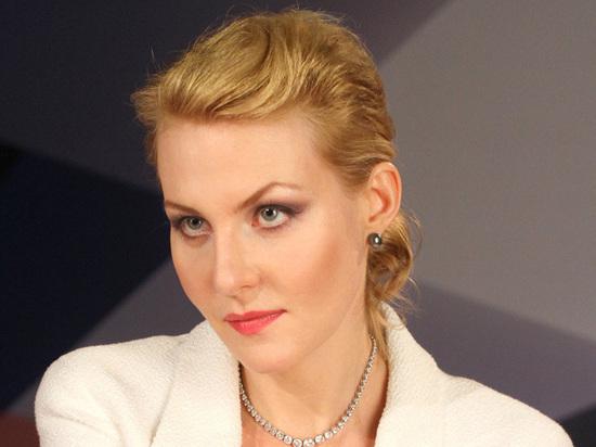 Рената Литвинова, назвавшая участника