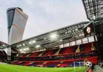 В отличие от игроков основного состава футболисты молодежной команды ЦСКА заняли первое место в еврокубковом квартете и оставили позади сверстников из «Тоттенхэма», «Монако» и «Байера»
