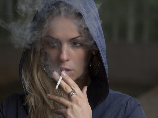 Табачный дым негативно влияет на ДНК зародыша