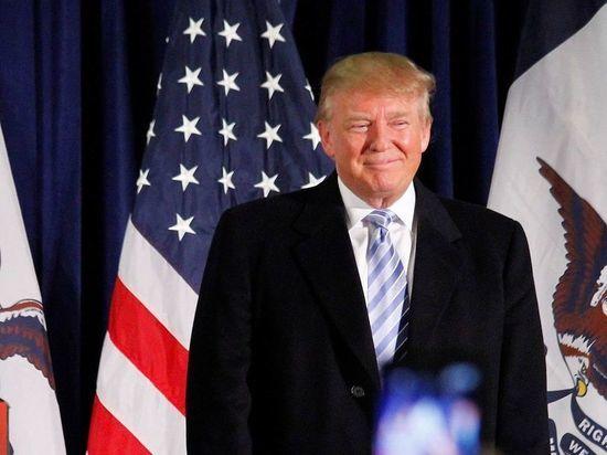 WSJ: Трамп неожиданно ужесточил свою позицию по России