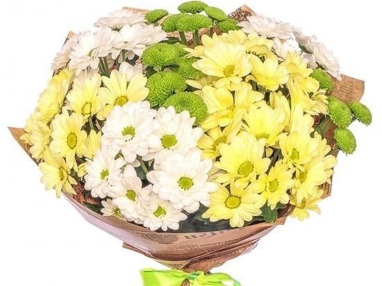 Преимущества доставки цветов через интернет