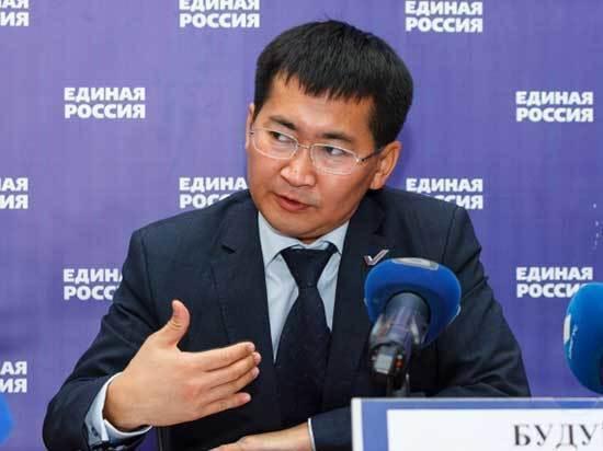 Депутат Госдумы Николай Будуев раскритиковал кадровую политику региона