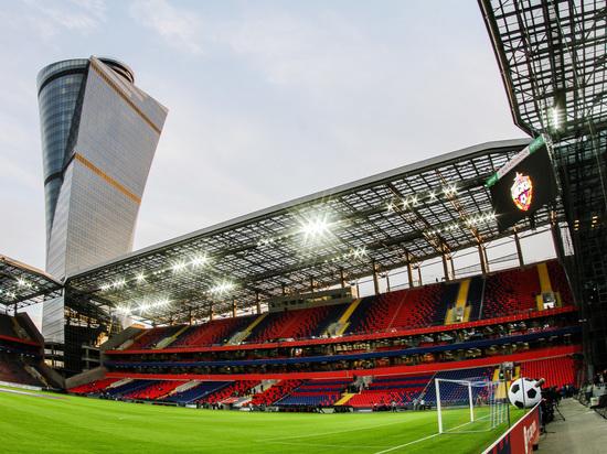 Футболисты ЦСКА выйдут в полуфинал Лиги УЕФА, если обыграют «Бенфику»