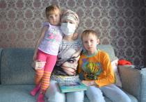 В Воронеже идет сбор средств на лечение больной лейкозом Лены Коровиной
