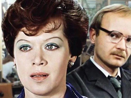 Современных женщин сравнили с героинями советских фильмов