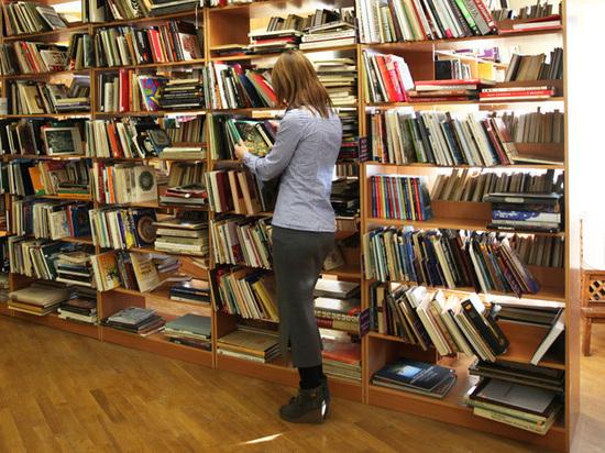 Работники московских библиотек рассказали, какие книги чаще всего портят читатели