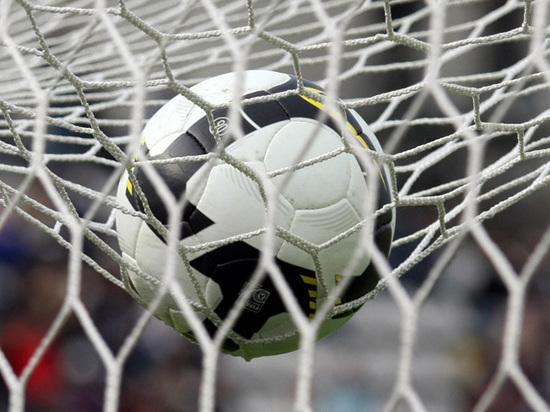Сборная России поднялась в рейтинге ФИФА на одну строчку
