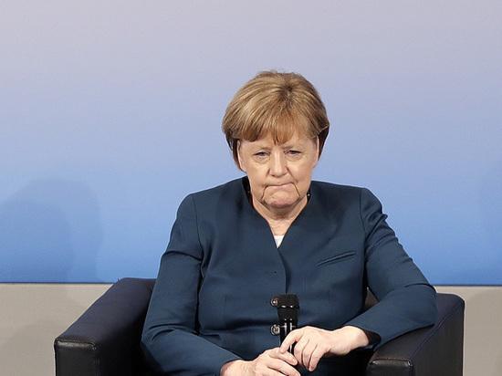Наиболее желанным для немцев кандидатом на канцлерский пост является новый лидер СДПГ
