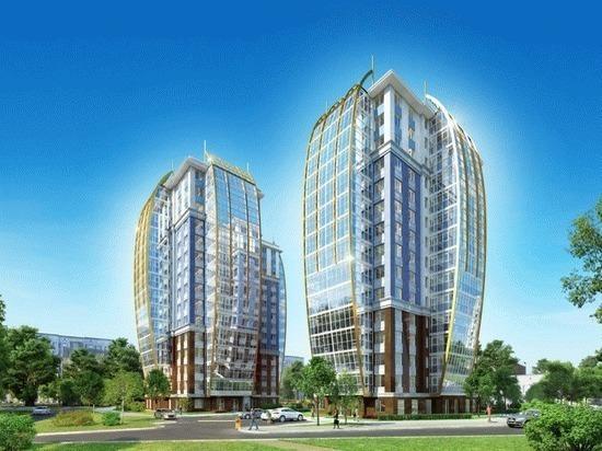 15 марта ГК «РосСтройИнвест» выводит в продажу новый жилой комплекс бизнес-класса «Два ангела»
