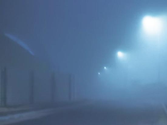 Блокада Донбасса вызвала смог в Киеве