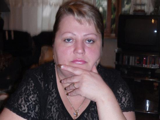 Оксана Севастиди: «В колонии я работала 14 часов в день»