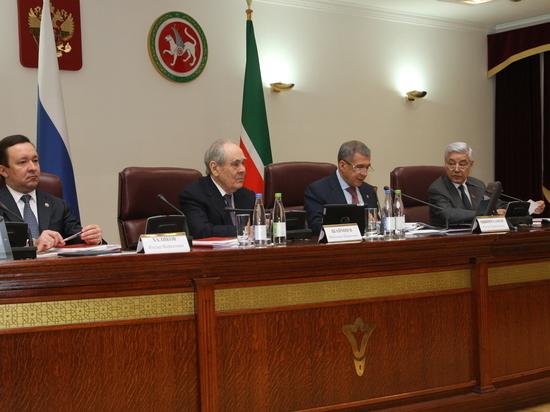 Минниханов: «Случаи предоставления недостоверных сведений о доходах есть даже у министров»