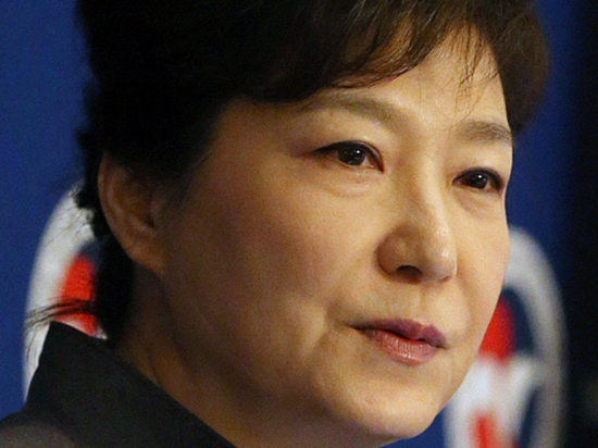 В ходе столкновений в Сеуле погибли два человека