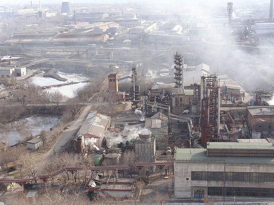 Глава МИД ДНР: «Мы реанимируем работу предприятий»