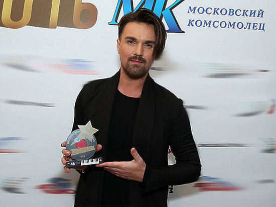 Александр Панайотов похвастался крупной формой