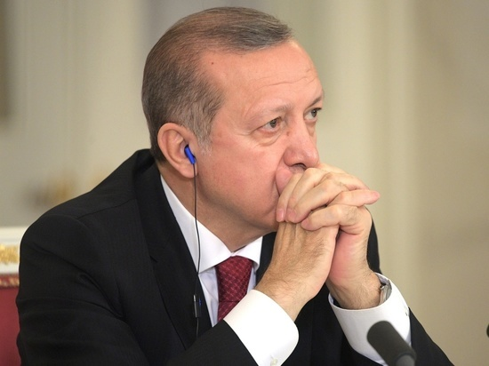 Между Анкарой и Амстердамом разгорелся дипломатический скандал