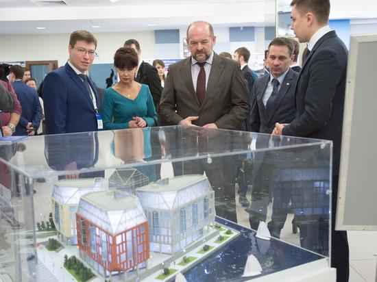 Игорь Орлов: «Мы выполнили главную задачу – не потеряли строительную отрасль»