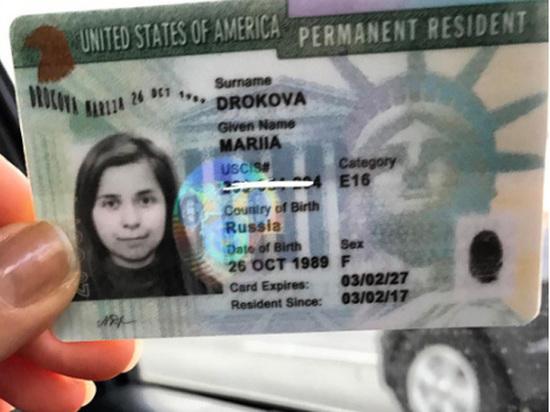 Юная девушка в России была награждена орденом «За заслуги перед Отечеством» первой степени