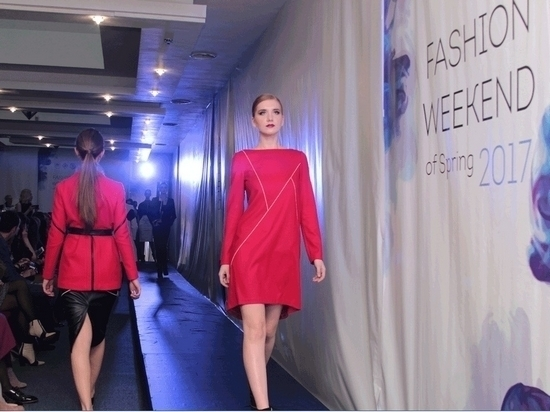 В Хабаровске прошел Fashion Weekend-2017