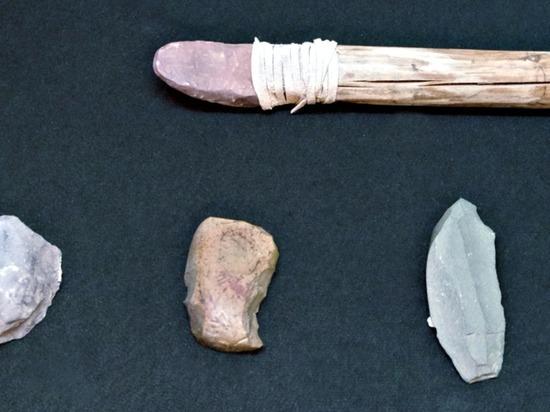В Красноярском крае на полуострове Таймыр учёные описали древние стоянки эпохи неолита и раннего бронзового века.