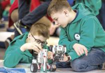 Сегодня в 75-м павильоне ВДНХ стартовал IX Всероссийский робототехнический фестиваль «РобоФест»