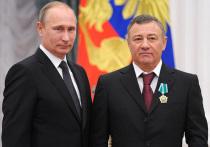 Друзей Путина освободят от налогов: наш ответ на санкции