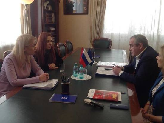 Неверов обратился к прокурору Смоленской области по поводу новодугинского депутата
