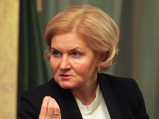 Голодец назвала уникальной бедность работающих россиян
