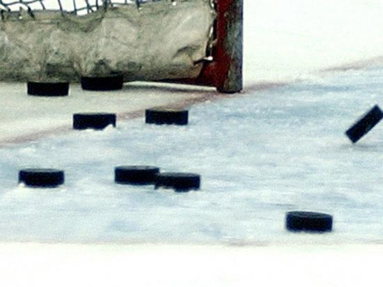 Хоккей: станет ли Череповецкий Ларионов героем серии